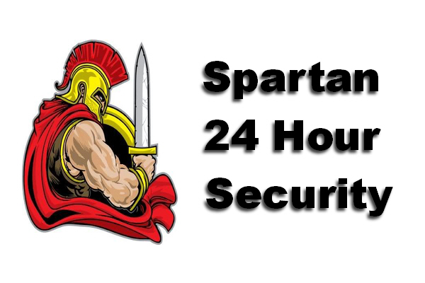 Spartan 24 Hour Security